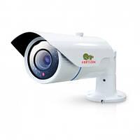 Наружная вариофокольная IP камера Partizan IPO-VF1MP SE POE, 1 Mpix