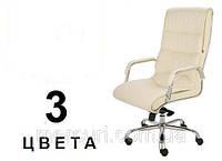 Кресло для руководителя Nexus. Кожа