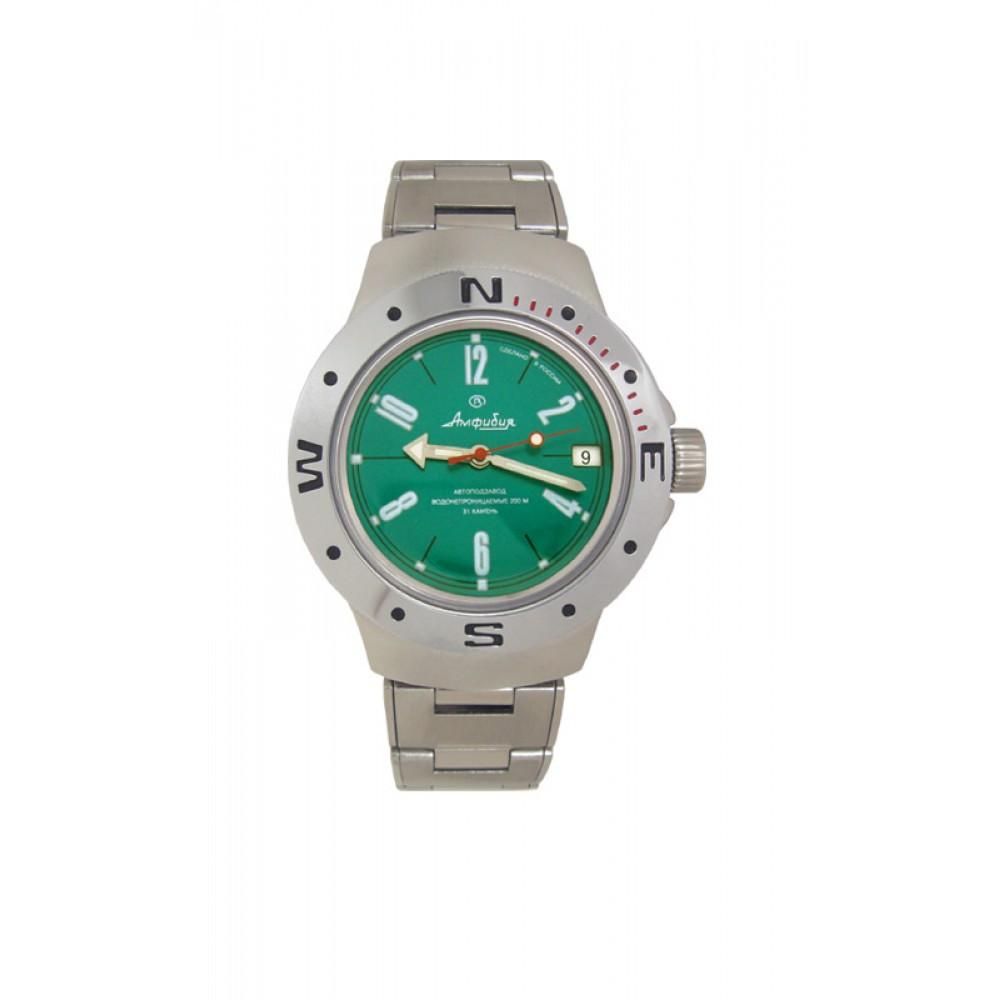 Мужские часы Восток Амфибия 060282