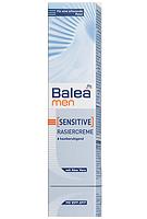 Крем для бритья Balea Men Sensetive