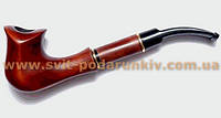 Оригинальная курительная трубка Тюльпан ручной работы