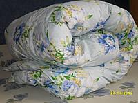 Одеяло пуховое  евро(200х220)