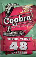Спиртові дріжджі Coobra 48