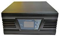 ИБП Luxeon UPS-1500ZD (1050Вт), для котла, чистая синусоида, внешняя АКБ