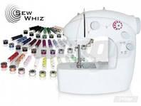 Швейная машинка Соу Виз Sew Whiz