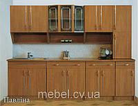 """Мебель-Сервис"" кухня ""Павлина"" 2.6"