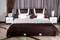 Кровать 2 тумбы № 028 (235)