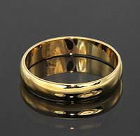Классическое французское кольцо.