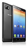 Смартфон Lenovo k910 Vibe Z (Гарантия 3 месяца)(Black)