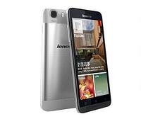 Смартфон Lenovo A828T  (Гарантия 3 месяца) (Silver)