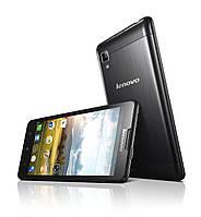Смартфон Lenovo P780 4000mAh (Гарантия 12 месяцев) (Black)