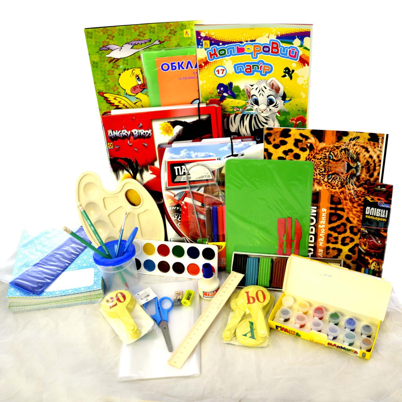 Подарки наборы для мальчиков