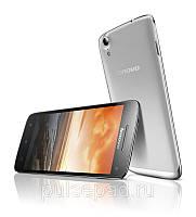 Смартфон Lenovo S960 Vibe X (Гарантия 12 месяцев) (silver)