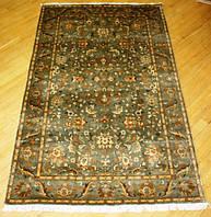 Иранский шелковый ковер ручной работы(Satya Premium)