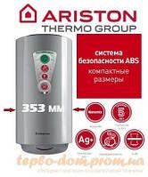 Водонагреватель (Бойлер) Ariston ABS PRO R SLIM 80 V