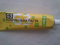 Полироль полировочная паста Piton G3 (100 грамм)