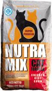Nutra Mix (Нутра Микс) Professional (22,7 кг) корм для взрослых активных кошек