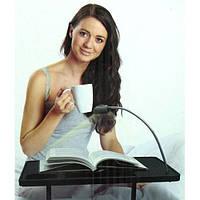 Столик Тейбл Мейт - bedside table с лампой