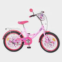 Велосипед детский мульт 20 д. P 2056 F-B