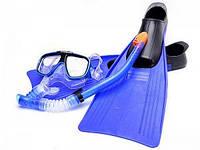 Набор для подводного плавания детский 55957 Intex