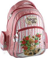 Рюкзак школьный Kite Popcorn the Bear 522