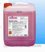 Средство для чистки бассейнов Santex-plus, сантекс-плюс 10 л Kiehl