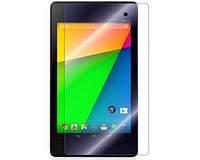 Защитная пленка для планшета Google Nexus 7 2 FHD (глянцевая)