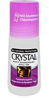 Роликовый дезодорант Crystal ,Crystal Body Deodorant,66 мл