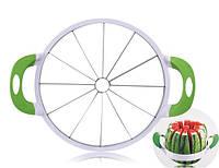 Melon Slicer, красиво разрежет арбуз или дыню на 12 ломтиков!, фото 1