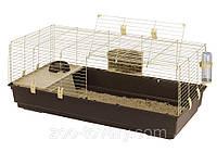 Ferplast RABBIT 120 Greensun клетка дляя кроликов и морских свинок