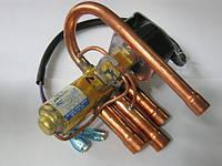 Клапан четырехходовой DUNAN DSF-9 ( 18.000 BTU )