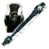 Вал рулевого управления промежуточный НИВА 2131 (травмобезопасный) для НИВА 21214; 2131i без ГУР