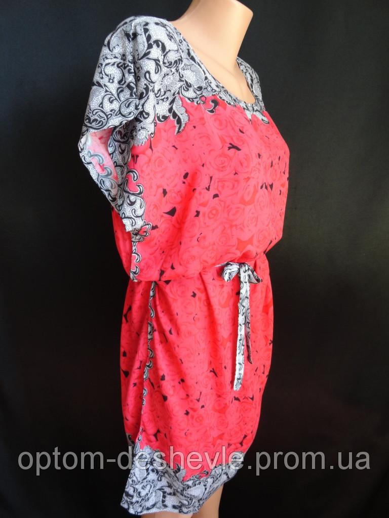Недорогие блузки женские