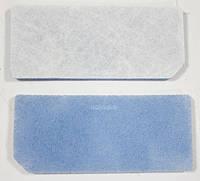 Комплект из 2-х фильтров для роботов-пылесосов iClebo Arte.