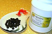 Био-спирулина