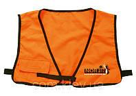 Жилет сигнальный для охотников Norfin Hunting Safe Vest