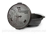 Котлы-Казаны чугунные Petromax(100% Германия)