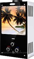 Газовая колонка ДИОН JSD 10 дисплей(пальма)