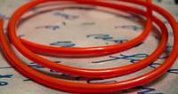 Электролюминесцентный провод (холодный неон) III поколение, диаметр- 5мм., цвет- красный