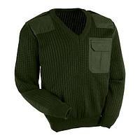 Армейский свитер хаки
