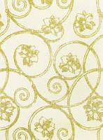 Рулонные шторы valencia gold золото
