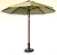 """Зонт для кафе""""Соло"""""""