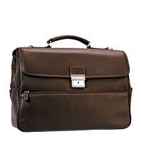 Портфель для ноутбука Katana 69124 коричневый