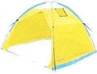 Палатка зимняя 2,5-местная Holiday ICE H-1223-002