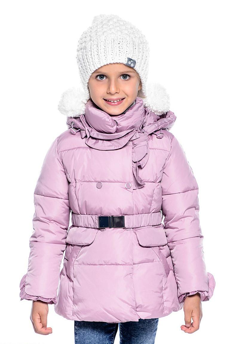 Зимняя верхняя одежда для детей производители