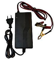 Luxeon BC-1205, зарядное устройство для аккумуляторов