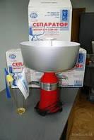 Сепаратор-сливкоотделитель для молока «Мотор Сич СЦМ-100-15»