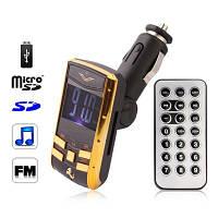 Fm трансмиттер, фм трансмиттер, автомобильный MP3 плеер