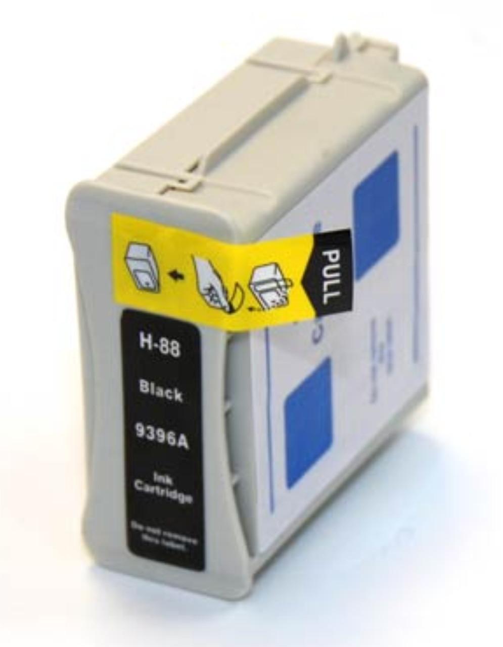 Картридж HP 88XL C9396AE Black