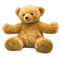 """Мягкая игрушка Мишка """"Обними меня"""" коричневый 72 см"""